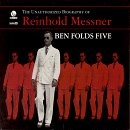 BEN FOLDS FIVE / UNAUTHORIZED BIOGRAPHY OF