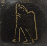 T.REX / ELECTRIC WARRIOR