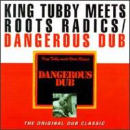 KING TUBBY MEETS ROOTS RADICS / DANGEROUS DUB