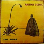 GREGORY ISAACS / COOL RULER