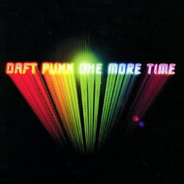 DAFT PUNK / ONE MORE TIME