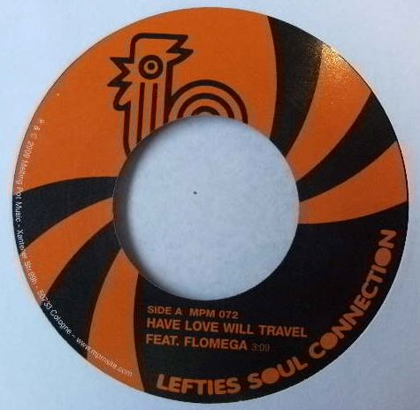 LEFTIES SOUL CONNECTION / HAVE LOVE WILL TRAVEL