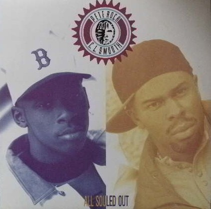 PETE ROCK & C.L. SMOOTH / ALL SOULED OUT