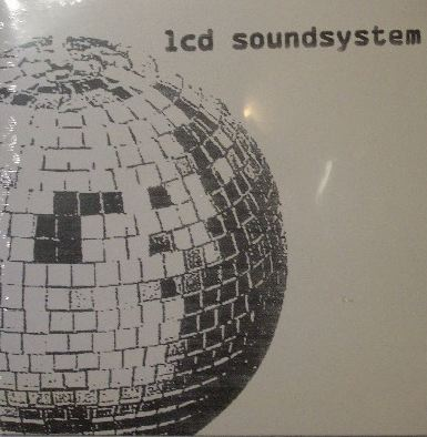 LCD SOUNDSYSTEM / SAME