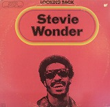 STEVIE WONDER / LOOKING BACK STEVIE WONDER