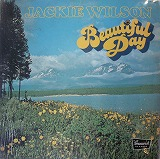 JACKIE WILSON / BEAUTIFUL DAY