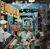 MAD PROFESSOR / SCHIZOPHRENIC DUB