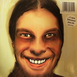 APHEX TWIN / ... I CARE BECAUSE YOU DO