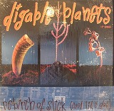 DIGABLE PLANETS / REBIRTH OF SLICK (COOL LIKE DAT)