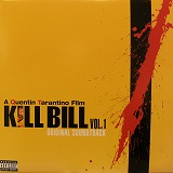 O.S.T. (NANCY SINATRA、TOMOYASU HOTEI) / KILL BILL VOL.1