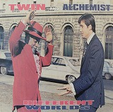 TWIN & ALCHEMIST / DIFFERENT WORLDS