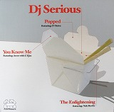 DJ SERIOUS / POPPED