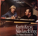 KARIN KROG AND NILS LINDBERG / AS YOU ARE