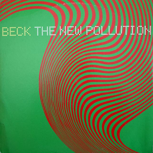 BECK / NEW POLLUTION