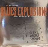 JON SPENCER BLUES EXPLOSION / ORANGE