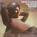 GIL SCOTT HERON  / THE REVOLUTION WILL NOT BE