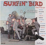 TRASHMEN / SURFIN' BIRD