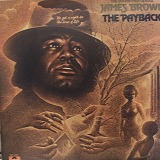 JAMES BROWN  / PAYBACK