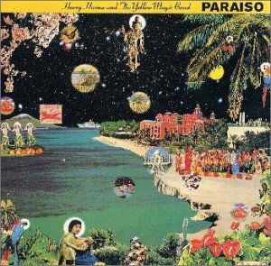 HARRY HOSONO & YELLOW MAGIC BAND (細野晴臣) / PARAISO