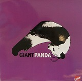GIANT PANDA / WITH IT