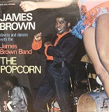 JAMES BROWN / POPCORN
