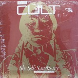 CULT / SHE SELLS SANCTUARY