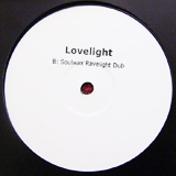 ROBBIE WILLIAMS / LOVELIGHT (SOULWAX REMIXES)