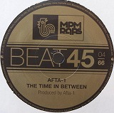 AFTA-1 / THE TIME IN BETWEEN