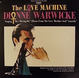 O.S.T. (DIONNE WARWICKE) / LOVE MACHINE