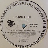 PENNY FORD / DAYDREAMING