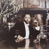 LABI SIFFRE / REMEMBER MY SONG
