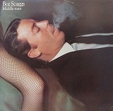 BOZ SCAGGS / MIDDLE MAN