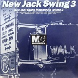 VARIOUS / NEW JACK SWIN 3