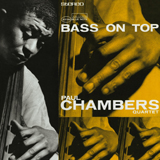 PAUL CHAMBERS / BASS ON TOP