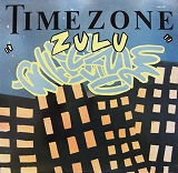 TIME ZONE / WILDSTYLE