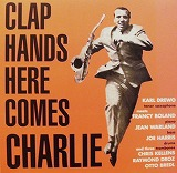 KARL DREWO MEETS FRANCY BOLAND / CLAP HANDS HERE...