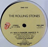 ROLLING STONES / IF I WAS A DANCER (DANCE PT. 2)