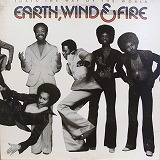 EARTH WIND & FIRE / THAT'S THE WAY OF THE WORLD