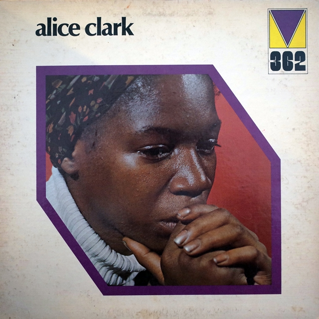 ALICE CLARK / MAINSTREAM