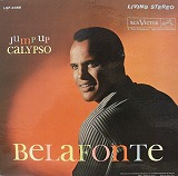 HARRY BELAFONTE / JUMP UP CALYPSO
