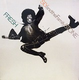 SLY & THE FAMILY STONE / FRESH