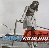 ASTRUD GILBERTO / THE ESSENTIAL