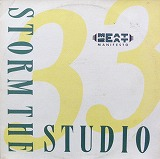 MEAT BEAT MANIFESTO / STORM THE STUDIO