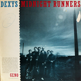 DEXYS MIDNIGHT RUNNERS / GENO