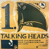 TALKING HEADS / ONCE IN A LIFETIME