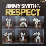 JIMMY SMITH / RESPECT