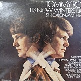 TOMMY ROE / IT'S NOW WINTERS DAY