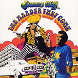 JIMMY CLIFF / HARDER THEY COME