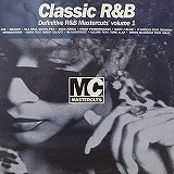 VARIOUS / CLASSIC R&B VOLUME 1