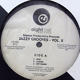 GLAMCO PRODUCTIONS PRESENTS / JAZZY GROOVES VOL.2